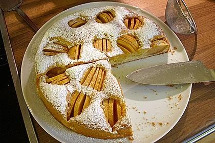 Megaleckerer Apfelkuchen nach Tante Uschi 24