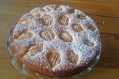 Megaleckerer Apfelkuchen nach Tante Uschi 19