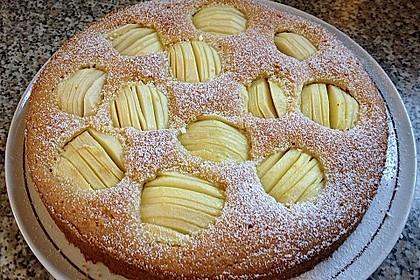Megaleckerer Apfelkuchen nach Tante Uschi
