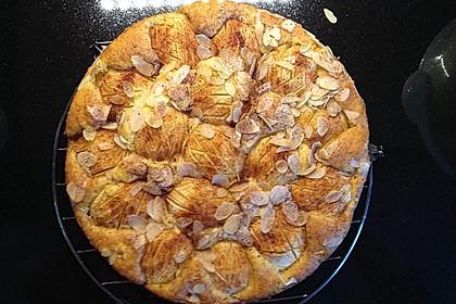 Megaleckerer Apfelkuchen nach Tante Uschi 33