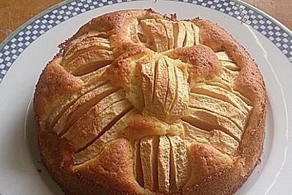 Megaleckerer Apfelkuchen nach Tante Uschi 25