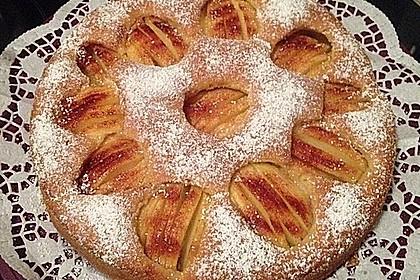 Megaleckerer Apfelkuchen nach Tante Uschi 13