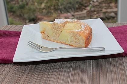 Megaleckerer Apfelkuchen nach Tante Uschi 35
