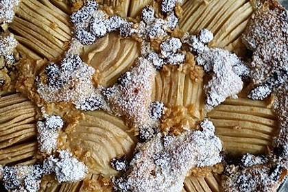 Megaleckerer Apfelkuchen nach Tante Uschi 46