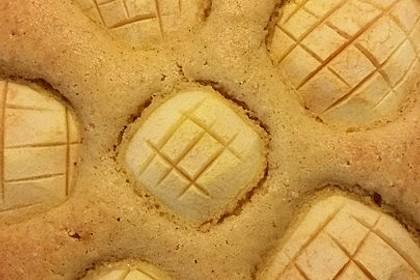 Megaleckerer Apfelkuchen nach Tante Uschi 51