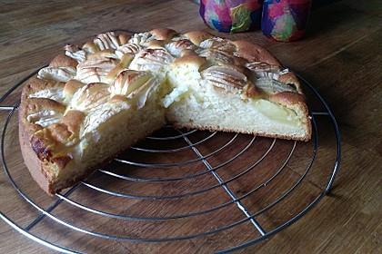 Megaleckerer Apfelkuchen nach Tante Uschi 29