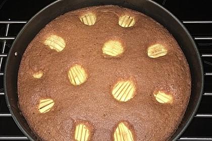 Megaleckerer Apfelkuchen nach Tante Uschi 50