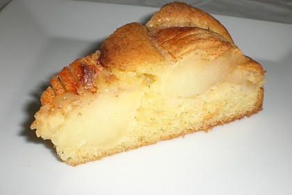 Megaleckerer Apfelkuchen nach Tante Uschi 27