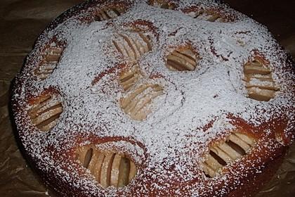 Megaleckerer Apfelkuchen nach Tante Uschi 40