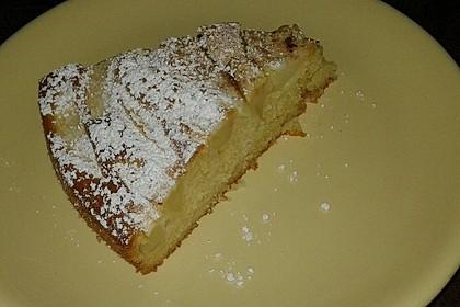 Megaleckerer Apfelkuchen nach Tante Uschi 34