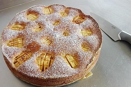 Megaleckerer Apfelkuchen nach Tante Uschi 12