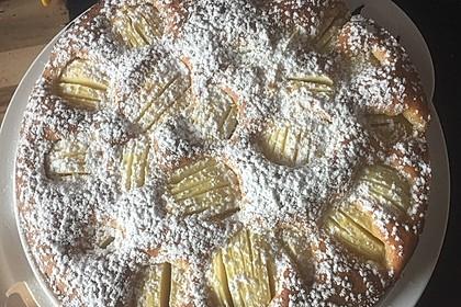Megaleckerer Apfelkuchen nach Tante Uschi 39