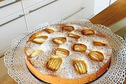 Megaleckerer Apfelkuchen nach Tante Uschi 5