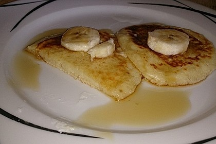 Fluffy Buttermilk Pancakes 37