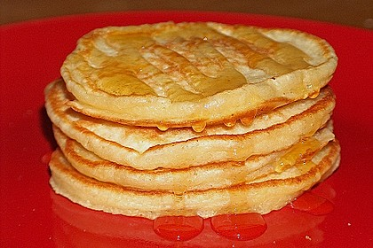 Fluffy Buttermilk Pancakes 28