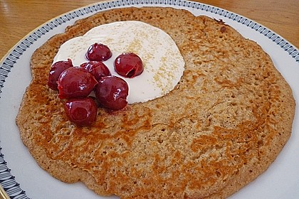 Fluffy Buttermilk Pancakes 66