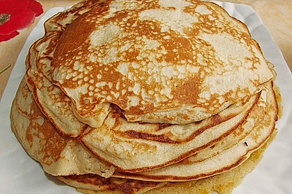 Fluffy Buttermilk Pancakes 52