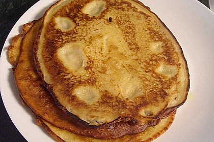 Fluffy Buttermilk Pancakes 59