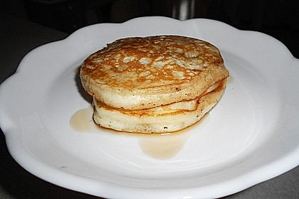 Fluffy Buttermilk Pancakes 57