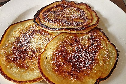 Fluffy Buttermilk Pancakes 34