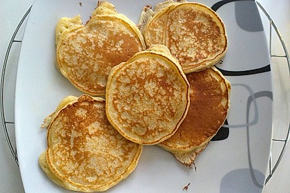 Fluffy Buttermilk Pancakes 54