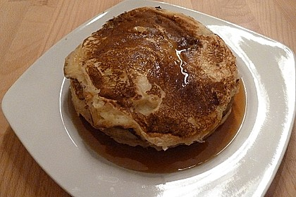 Fluffy Buttermilk Pancakes 74