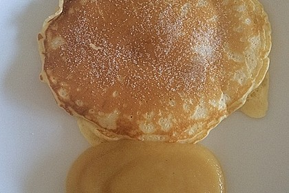 Fluffy Buttermilk Pancakes 79