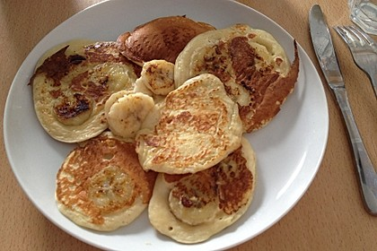Fluffy Buttermilk Pancakes 82