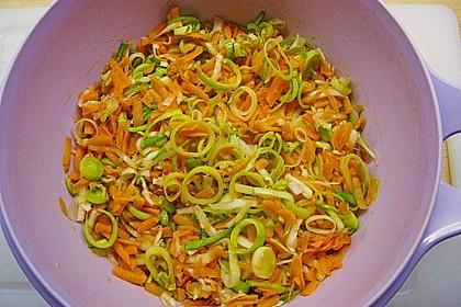 Illes schnelles Suppengrün für die Alltagsküche
