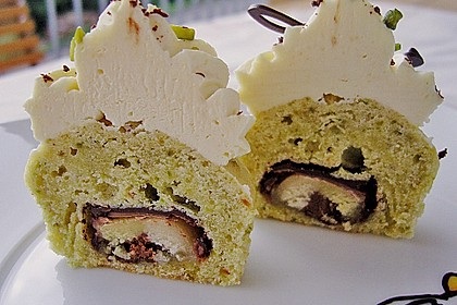 Mozart - Cupcakes 1