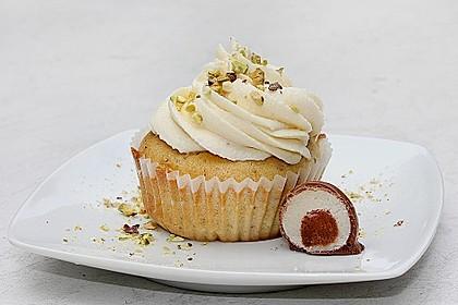 Mozart - Cupcakes 2