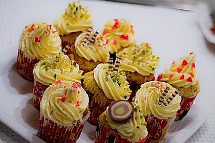 Mozart - Cupcakes 11