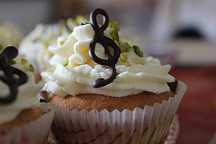 Mozart - Cupcakes 0