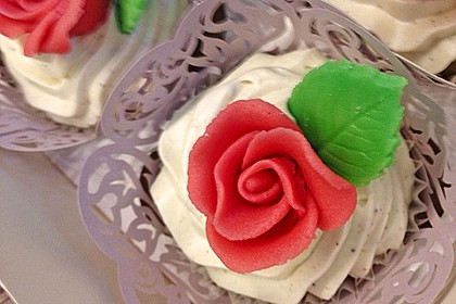 Mozart - Cupcakes 16