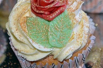 Mozart - Cupcakes
