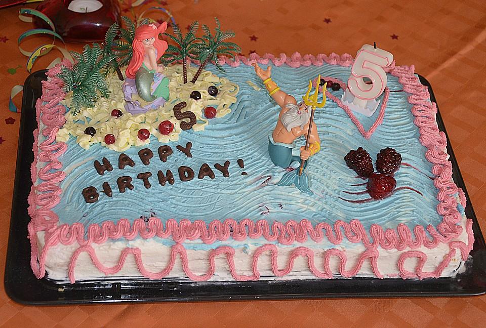 Himbeer - Mascarpone - Torte (Rezept mit Bild) von Gwendolyne83 ...