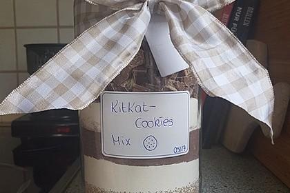 Cookie - Mix als Backmischung 1