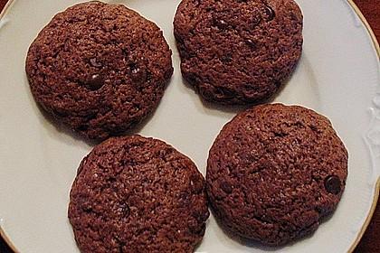 Cookie - Mix als Backmischung 9