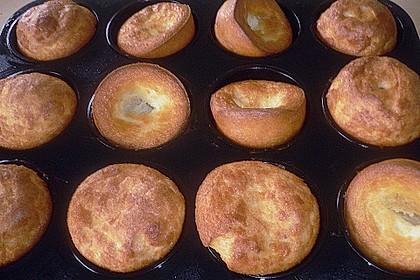 Pfitzauf aus der Muffinform 1