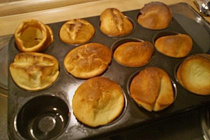 Pfitzauf aus der Muffinform 4