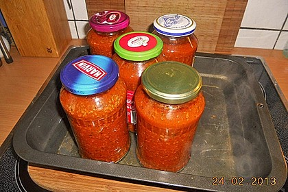Bolognese Sauce 3