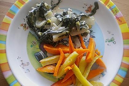 Süßkartoffel Pommes Frites 53
