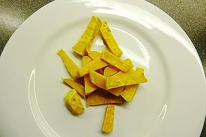 Süßkartoffel Pommes Frites 57