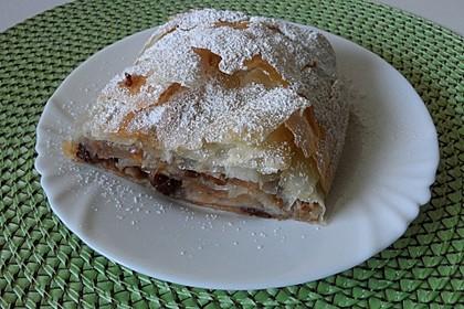 Apfelstrudel 'Südtirol' 16