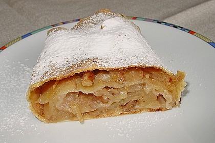 Apfelstrudel 'Südtirol' 2