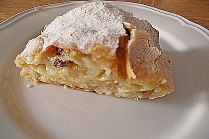 Apfelstrudel 'Südtirol' 46