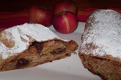 Apfelstrudel 'Südtirol' 6