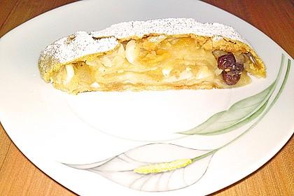 Apfelstrudel 'Südtirol' 40