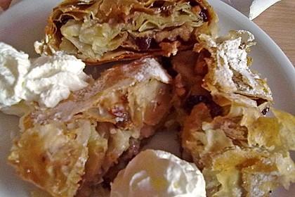 Apfelstrudel 'Südtirol' 51