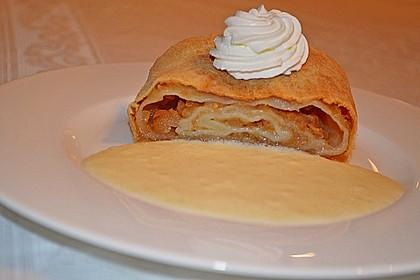 Apfelstrudel 'Südtirol' 3